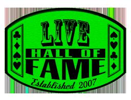 Live Hall of Fame
