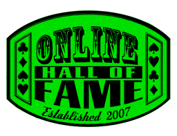 Online Hall of Fame